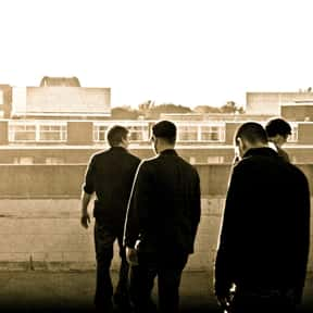 Caspian is listed (or ranked) 8 on the list The Best Post-rock Bands