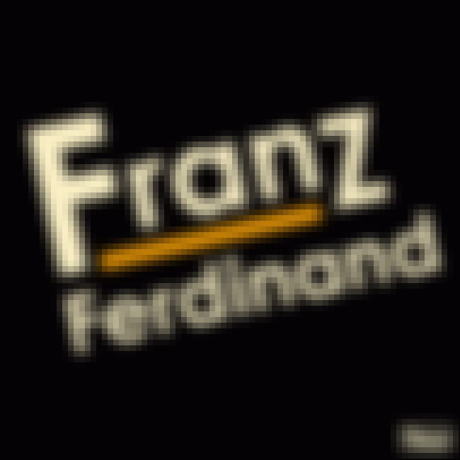 Franz Ferdinand is listed (or ranked) 1 on the list The Best Franz Ferdinand Albums of All Time