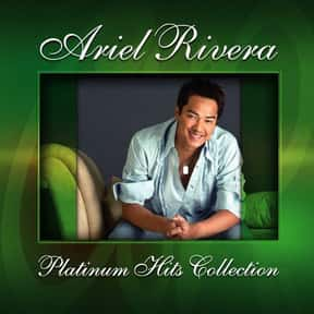 Ariel Rivera is listed (or ranked) 18 on the list Manila - List of Famous Bands/Musical Artists from Here