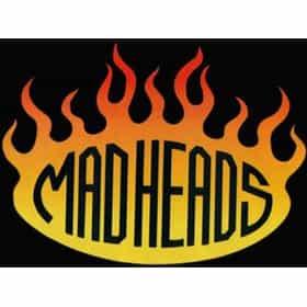 Mad Heads XL