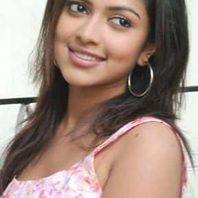 Amala Paul is listed (or ranked) 7 on the list Famous People Whose Last Name Is Paul