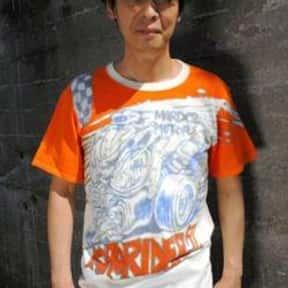 Yoshiyuki Morishita is listed (or ranked) 24 on the list Full Cast of Redline Actors/Actresses