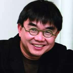 Yung Ho Chang is listed (or ranked) 11 on the list Famous Architects from China