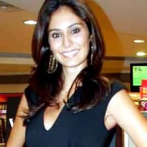 Bruna Abdullah is listed (or ranked) 13 on the list Full Cast of Desi Boyz Actors/Actresses