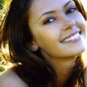 Olga Fonda is listed (or ranked) 21 on the list Full Cast of Crazy, Stupid, Love. Actors/Actresses