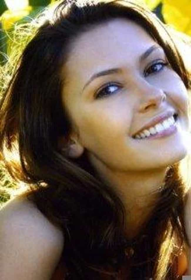 Olga Fonda is listed (or ranked) 2 on the list The Hottest Russian Models