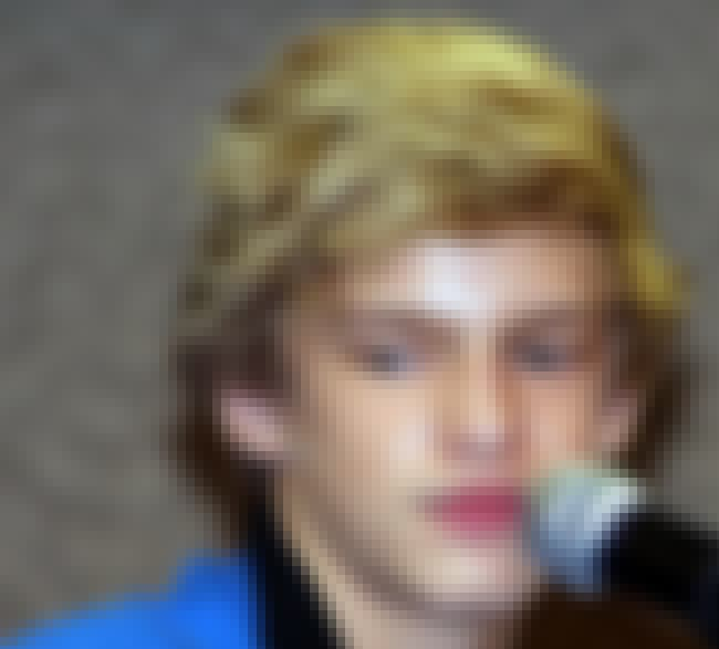 Cody Simpson is listed (or ranked) 8 on the list Famous People Born in 1997