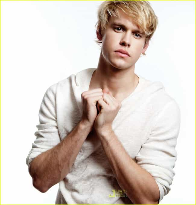 Chord Overstreet is listed (or ranked) 8 on the list The Best Celebrity Lips (Men)