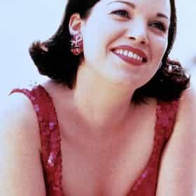 Rachel Scorgie