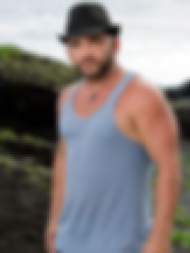 Russell Hantz is listed (or ranked) 5 on the list The Best Survivor Contestants of All Time