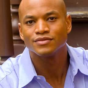 Wes Moore is listed (or ranked) 12 on the list Famous Valley Forge Military Academy And College Alumni