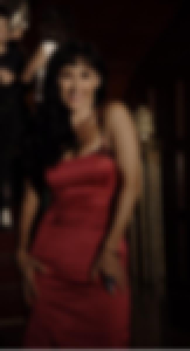 Susana Zabaleta is listed (or ranked) 3 on the list S.O.S.: Sexo y otros Secretos Cast List