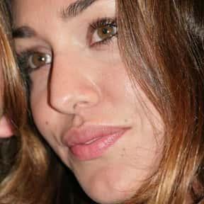 Belén Rodríguez is listed (or ranked) 10 on the list Famous People Whose Last Name Is Rodriguez