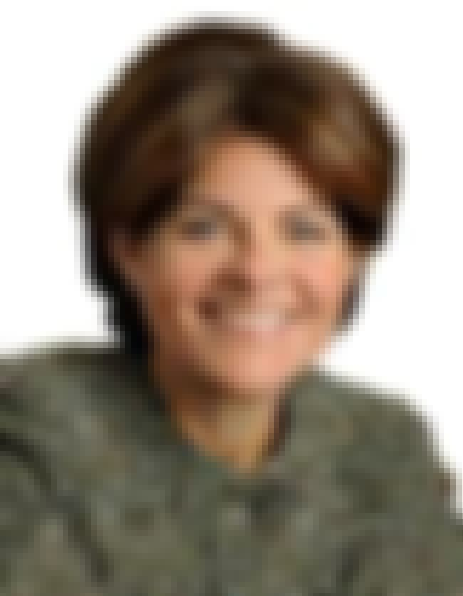 Amy Schulman is listed (or ranked) 4 on the list The Top Pfizer Employees