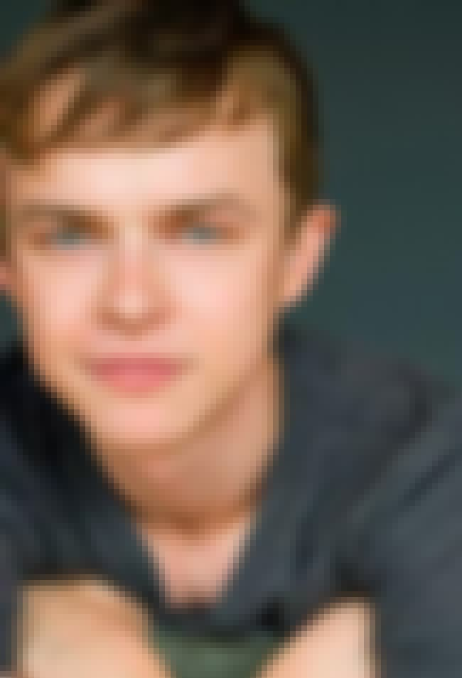 Dane DeHaan is listed (or ranked) 4 on the list Famous Emmaus High School Alumni