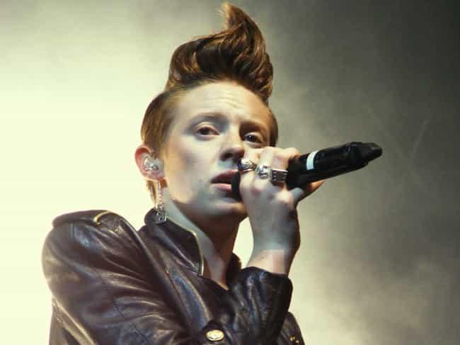 17 Celebrities Who Defy Gender Stereotypes