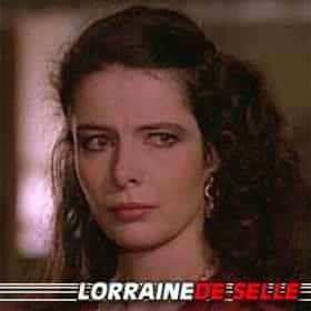 Lorraine De Selle Nude Photos 18