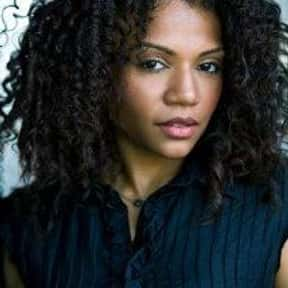 Tiara Parker is listed (or ranked) 24 on the list Full Cast of Drive Actors/Actresses