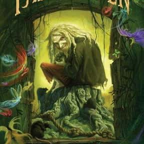 Fablehaven is listed (or ranked) 9 on the list The Best Young Adult Fantasy Series