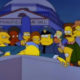 Who Shot Mr. Burns?: Part 1