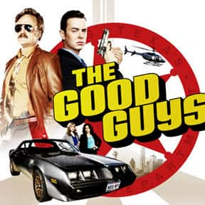 The Good Guys is listed (or ranked) 9 on the list The Best TV Shows Set In Texas