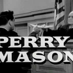 Perry Mason is listed (or ranked) 10 on the list The Best 1970s Spin-Off TV Shows