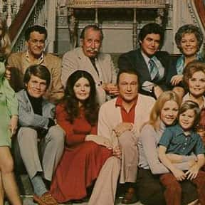 Return to Peyton Place is listed (or ranked) 14 on the list The Best Daytime Drama TV Shows