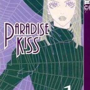 Paradise Kiss is listed (or ranked) 1 on the list The Best Anime Like Nana