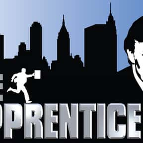 The Apprentice is listed (or ranked) 11 on the list The Most Overrated TV Shows Of All Time