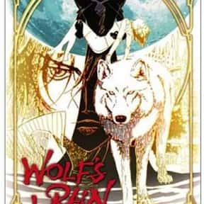 Wolf's Rain is listed (or ranked) 24 on the list The Best Anime Like Darker Than Black