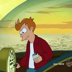 The Late Philip J. Fry