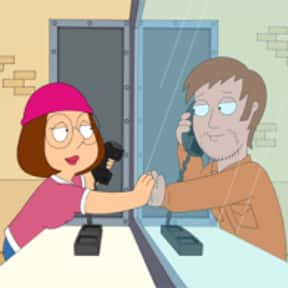 Dial Meg for Murder is listed (or ranked) 14 on the list The Best Episodes From Family Guy Season 8