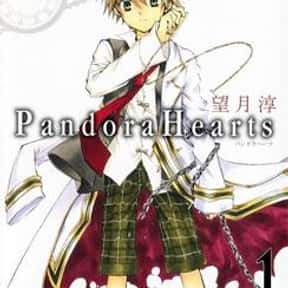 Pandora Hearts is listed (or ranked) 6 on the list The Best Anime Like D Gray Man