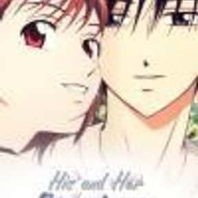 His and Her Circumstances is listed (or ranked) 22 on the list The Best Anime Like Maid Sama!