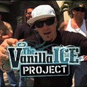 The Vanilla Ice Project is listed (or ranked) 15 on the list The Best Home Improvement TV Shows