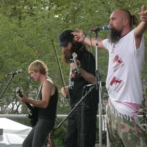 Kultur Shock is listed (or ranked) 6 on the list The Best Gypsy Punk Bands