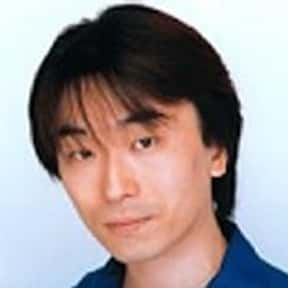 Tomokazu Seki is listed (or ranked) 6 on the list Famous TV Actors from Japan