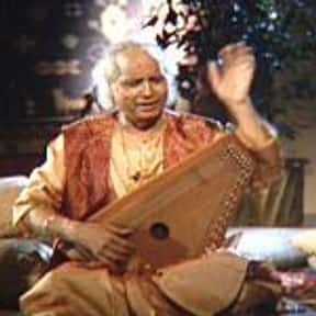 Pandit Jasraj is listed (or ranked) 19 on the list The Best Hindustani Classical Bands/Artists