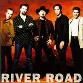 River Road is listed (or ranked) 14 on the list Louisiana Country Bands List
