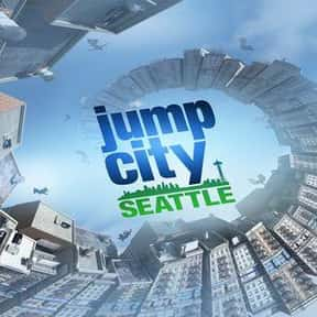 Jump City: Seattle is listed (or ranked) 15 on the list The Best Sports Competition Series Ever