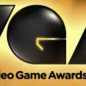 Spike TV VGA Video Game Awards is listed (or ranked) 14 on the list Olivia Wilde TV Show/Series Credits