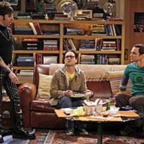 The Gothowitz Deviation is listed (or ranked) 14 on the list The Best Big Bang Theory Episodes of All Time