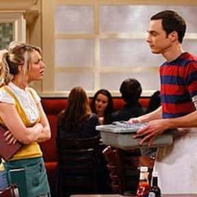 The Einstein Approximation is listed (or ranked) 5 on the list The Best Big Bang Theory Episodes of All Time