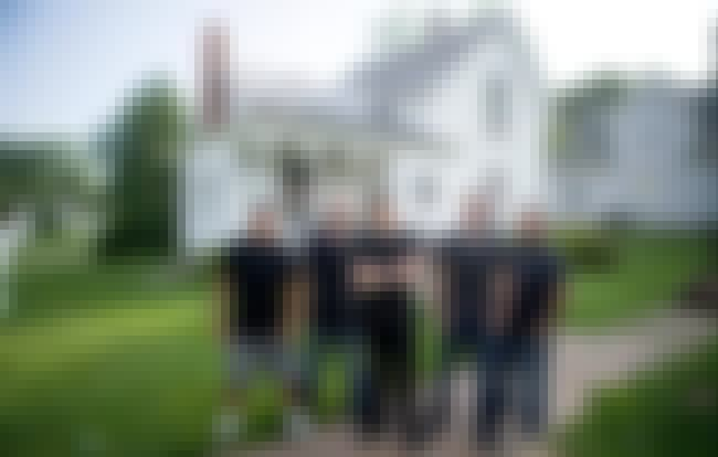 Villisca Axe Murder House is listed (or ranked) 7 on the list The Best Ghost Adventures Episodes