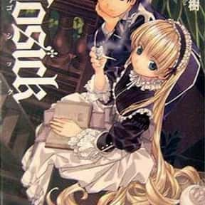 Gosick is listed (or ranked) 8 on the list The Best Anime Like Pandora Hearts