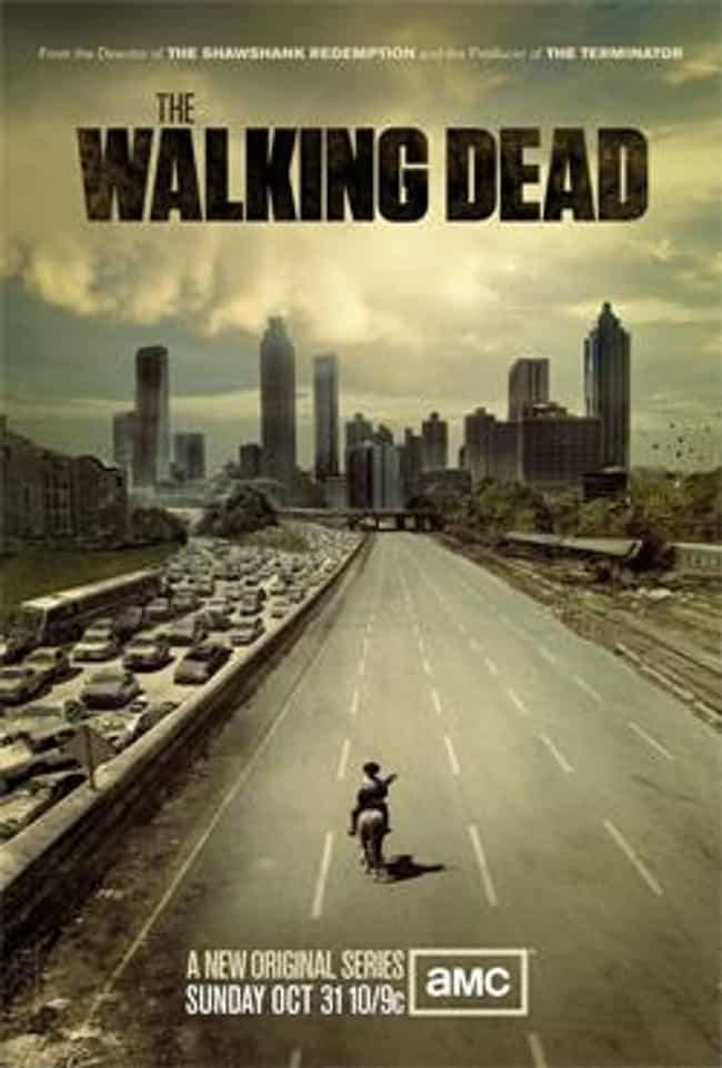 The Walking Dead - Season 1 is listed (or ranked) 1 on the list The Best Seasons of The Walking Dead