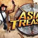 Asian Treasures is listed (or ranked) 17 on the list GMA Network Shows and TV Series