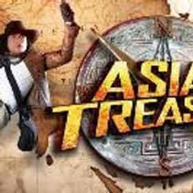 Asian Treasures