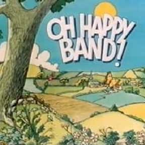 Oh Happy Band! is listed (or ranked) 11 on the list David Croft Shows and TV Series