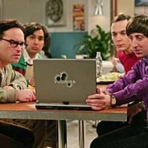 The Zarnecki Incursion is listed (or ranked) 12 on the list The Best Big Bang Theory Episodes of All Time